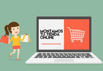 Tiendas online en Jaen